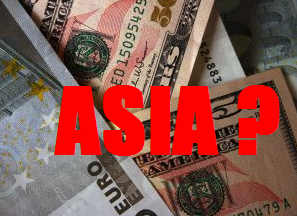 asia and financial crisis
