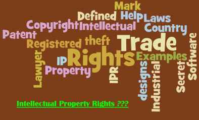 intellectual-property-right