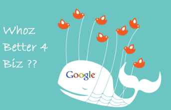 twitterforbusinessorgoogle
