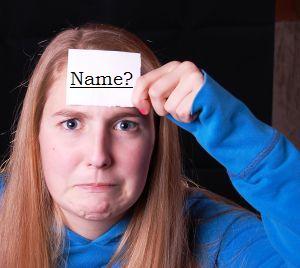 girl-visiting-card-company-name
