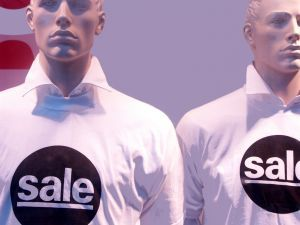 Sale Deals on shirts