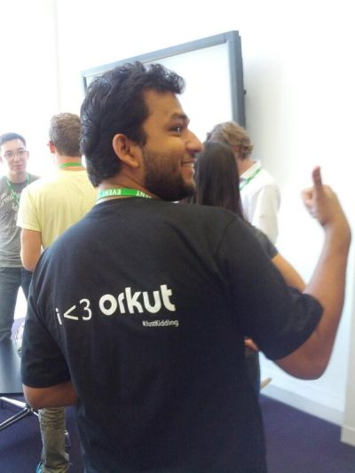 Annkur Pricebaba Orkut